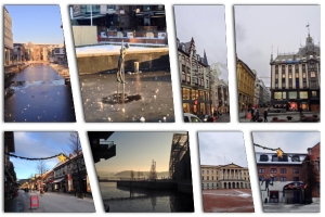 Oslo Collage