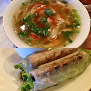 pho and grill