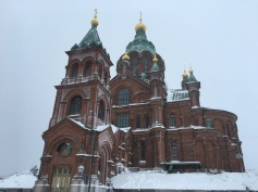 Uspenskin Cathedral